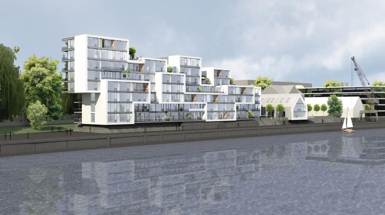 2 Rheinseite formA